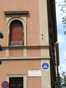 Calle de Vatican