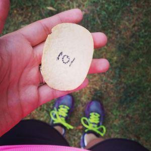 My race chip :D