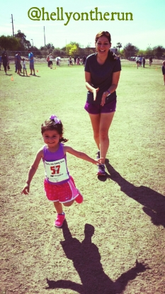 my little runner