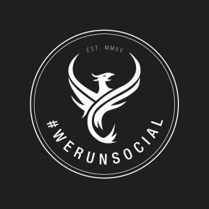 #WeRunSocial