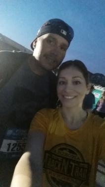 Corral Selfie!!