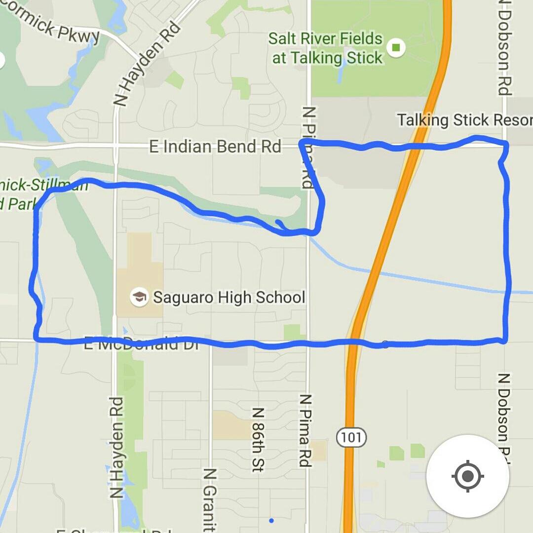 Chicago Marathon Training Week  Recap With Special Guest - Chicago marathon map 2016